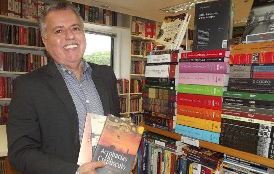 Escritor da semana: Tibério Vargas Ramos